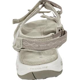 Columbia Kyra Vent II Sandals Women silver sage/pebble